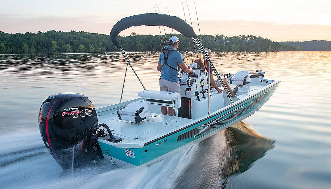 Lowe Boats Bay20 Photo Gallery Image  8