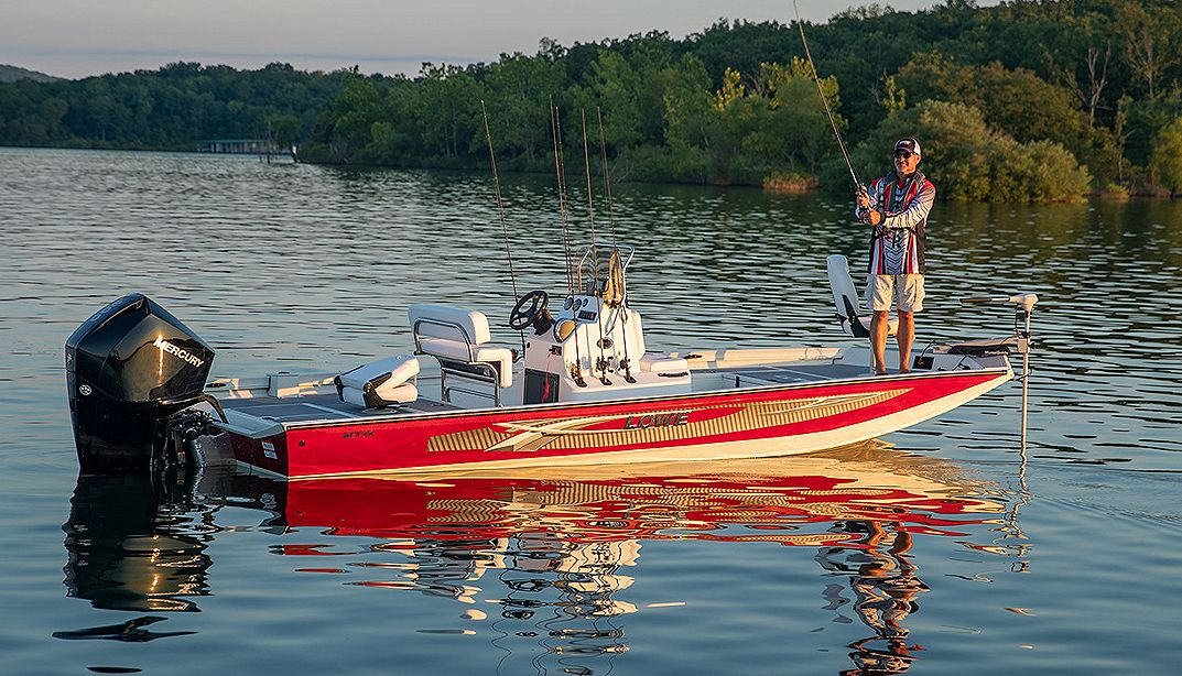 Lowe Boats Photo Gallery Image  1