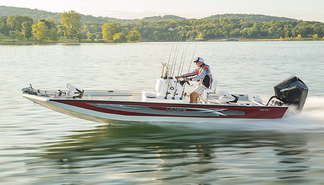 Lowe Boats Photo Gallery Image  2