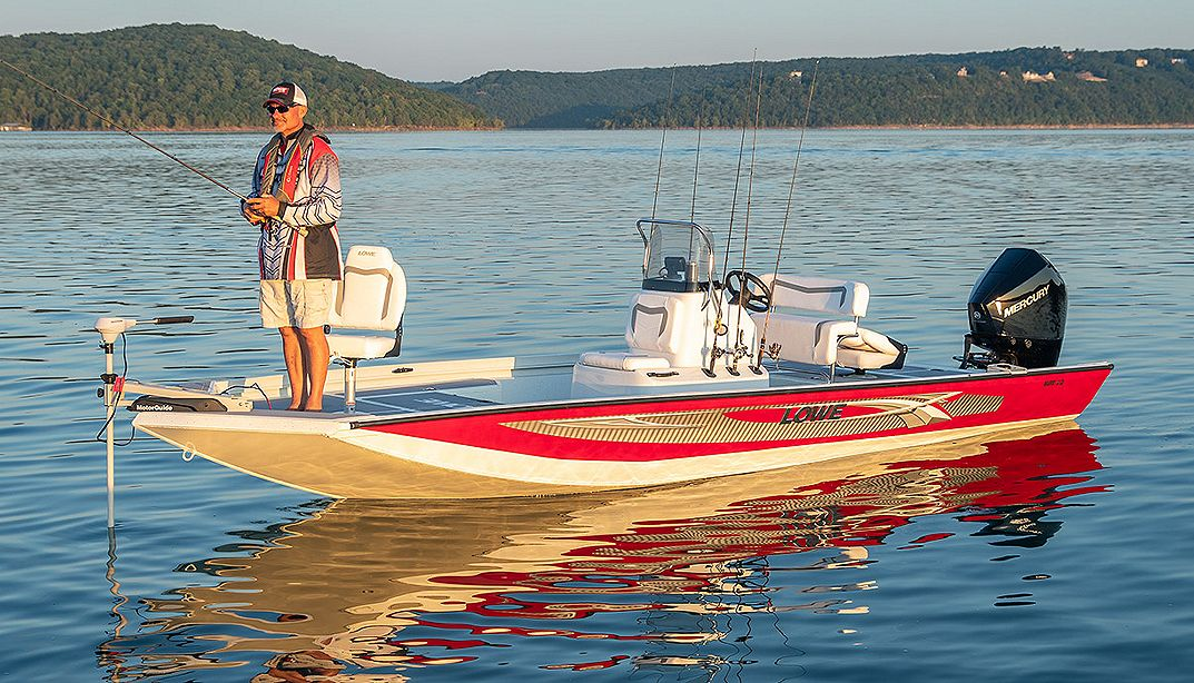 Lowe Boats Photo Gallery Image  4