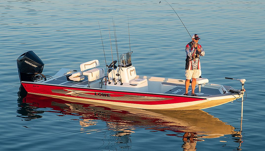Lowe Boats Photo Gallery Image  6