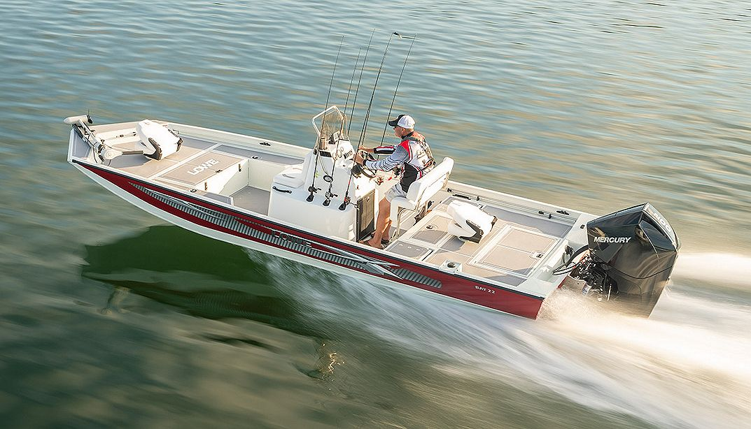 Lowe Boats Photo Gallery Image  7