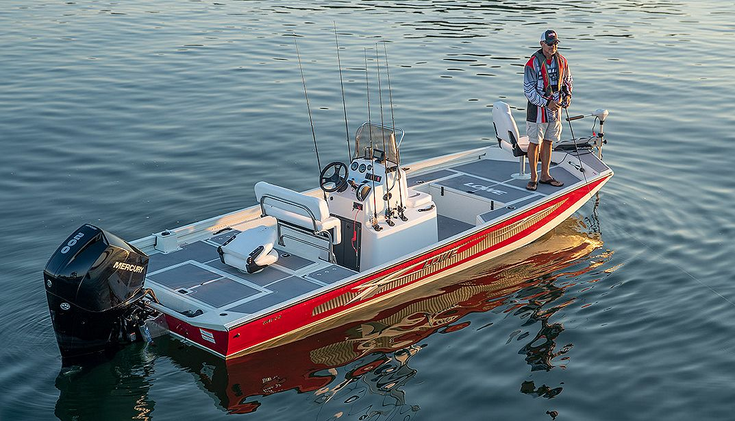 Lowe Boats Photo Gallery Image  8