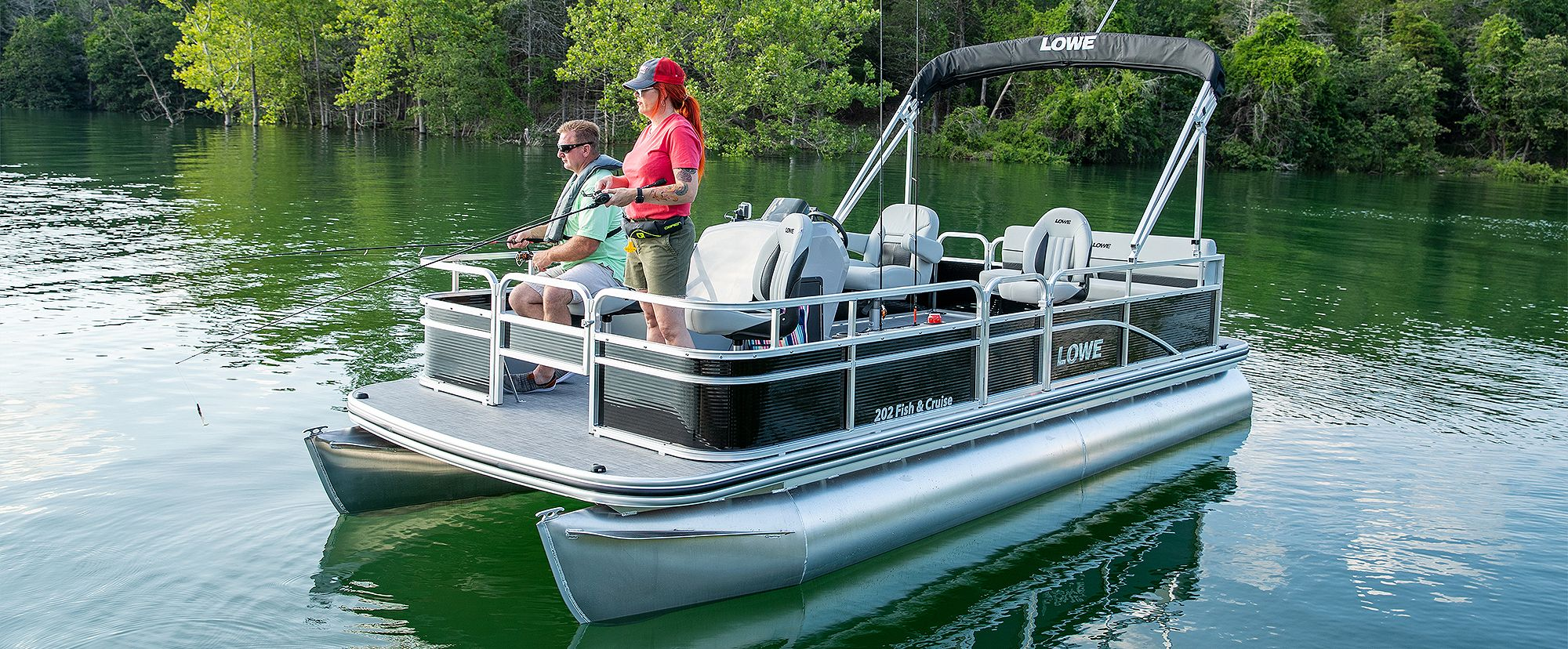 Lowe Category Page Ultra Layout Fish Cruise