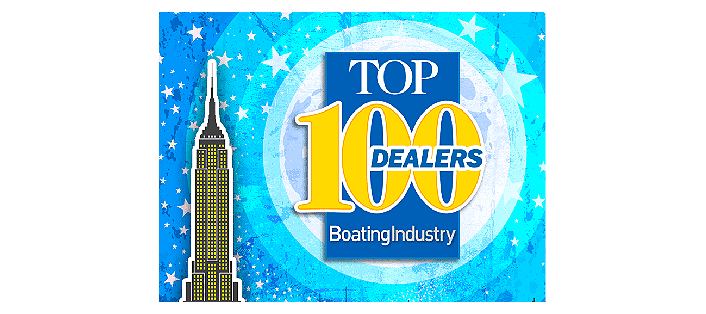 Lowe Dealer NORTH TEXAS MARINE AND LAKE UNION SEA RAY WINNERS IN 2017 TOP 100 DEALERS 10 06 21