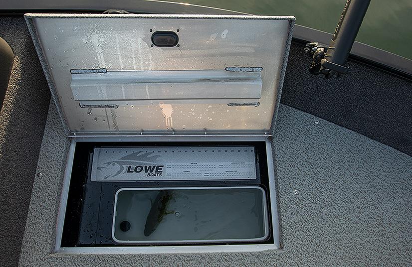 Lowe FM1675SC Feature 2