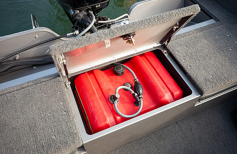 Lowe Boats FS1625 Feature Image  2