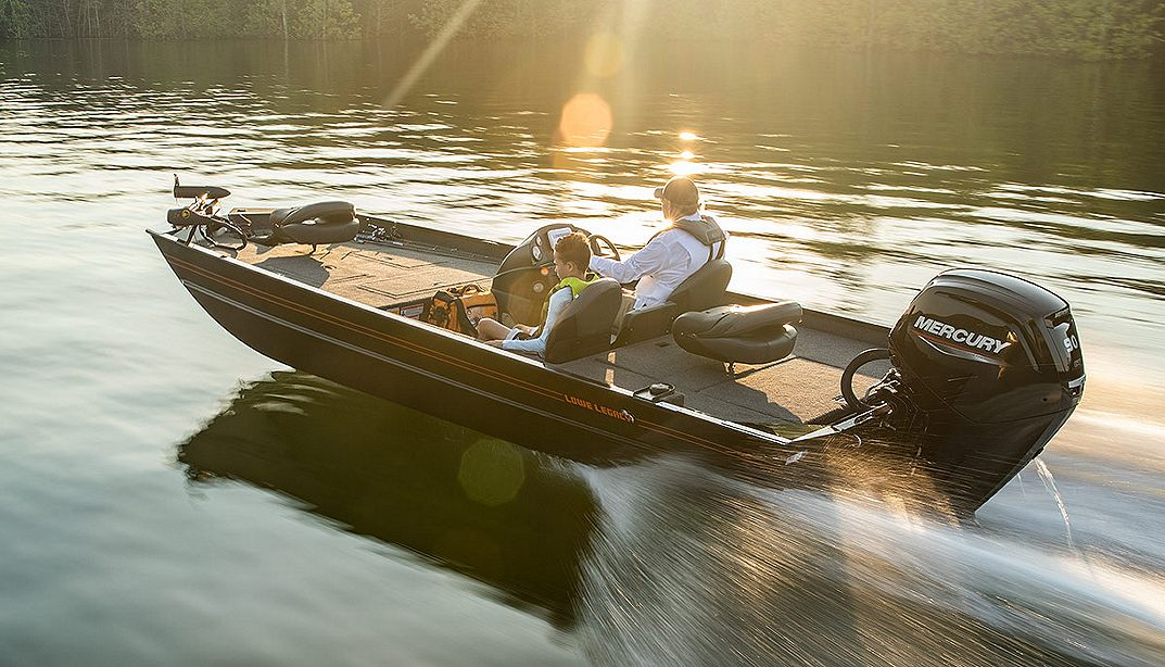 Lowe Boats Legacy Photo Gallery Image  1