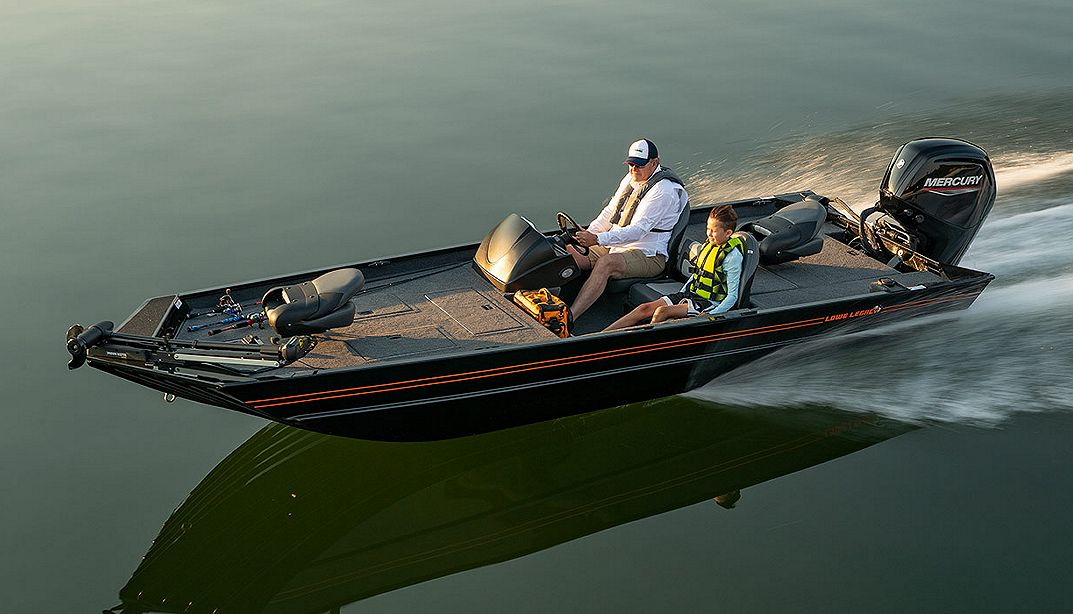 Lowe Boats Legacy Photo Gallery Image  2