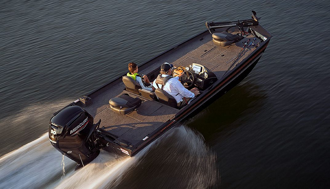 Lowe Boats Legacy Photo Gallery Image  3