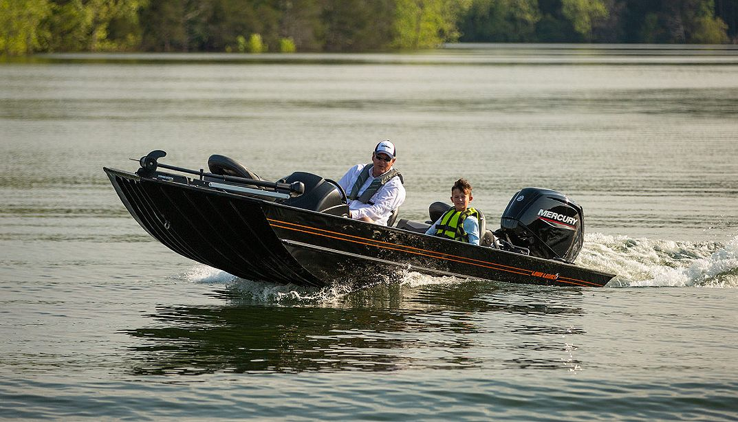 Lowe Boats Legacy Photo Gallery Image  4