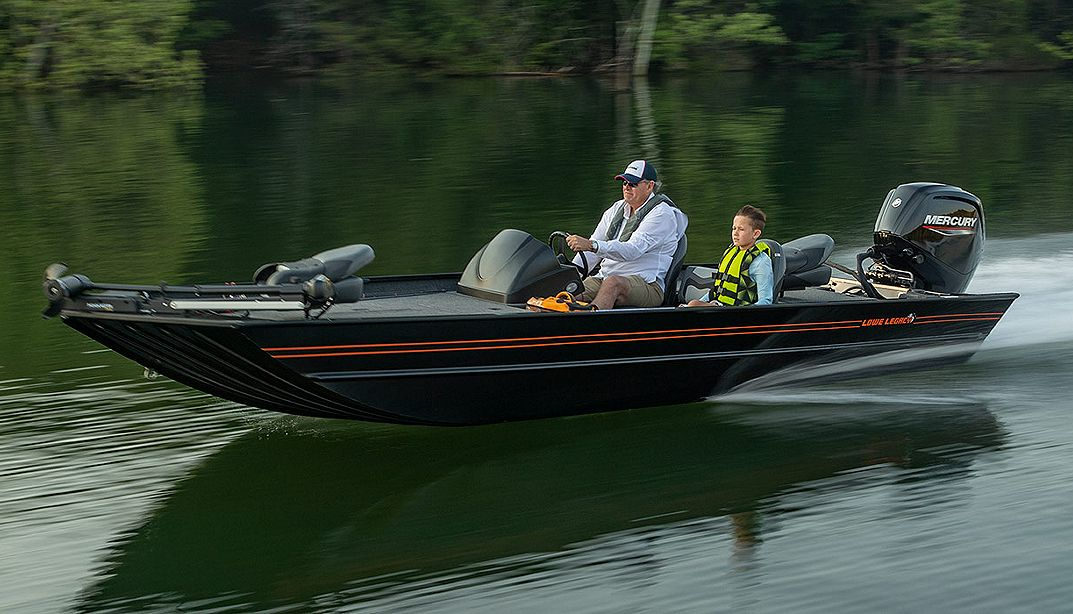 Lowe Boats Legacy Photo Gallery Image  9