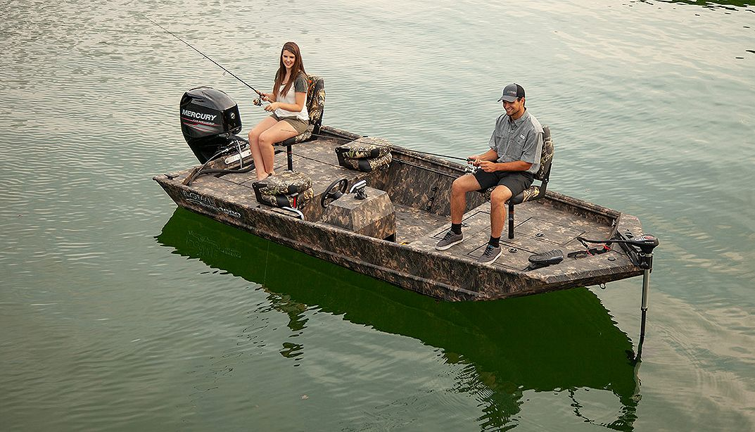 Lowe Boats RX16SC Photo Gallery Image  1