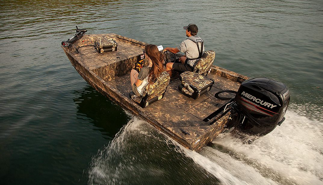 Lowe Boats RX16SC Photo Gallery Image  7