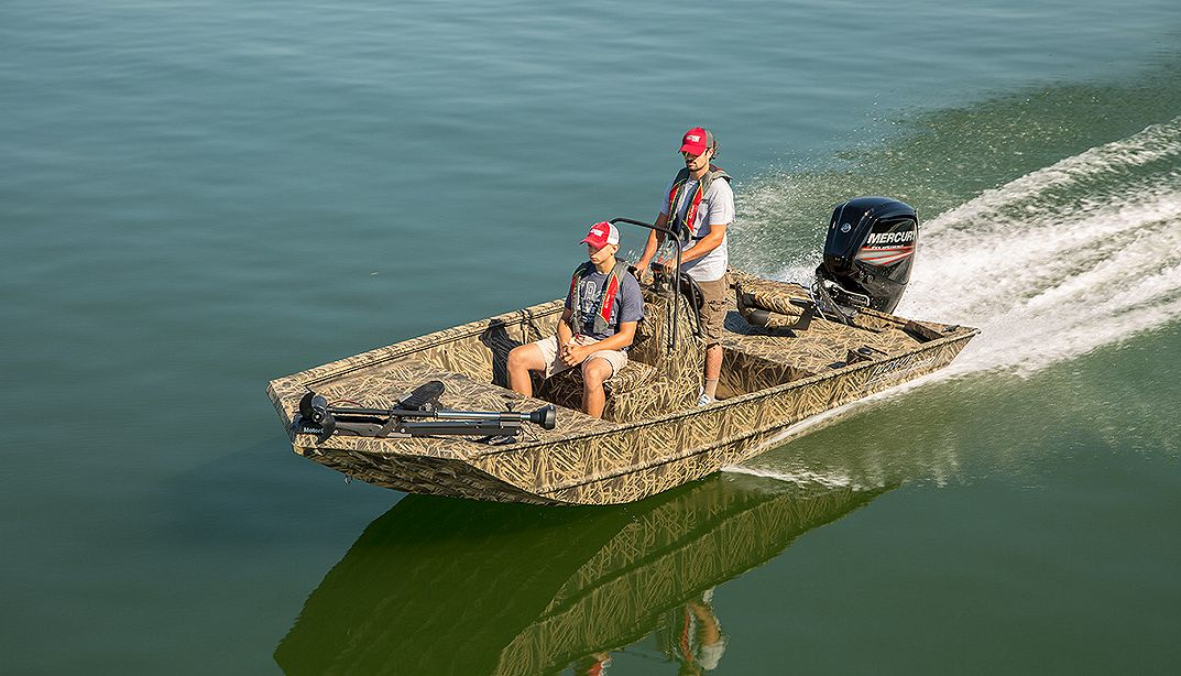 Lowe Boats RX17PT Photo Gallery Image  1