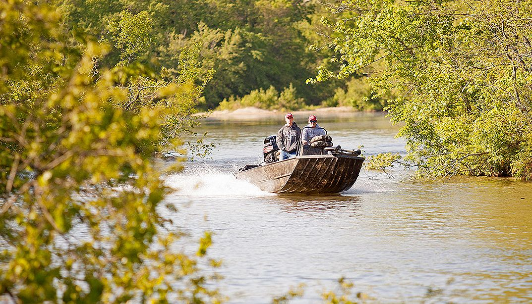 Lowe Boats RX17PT Photo Gallery Image  3