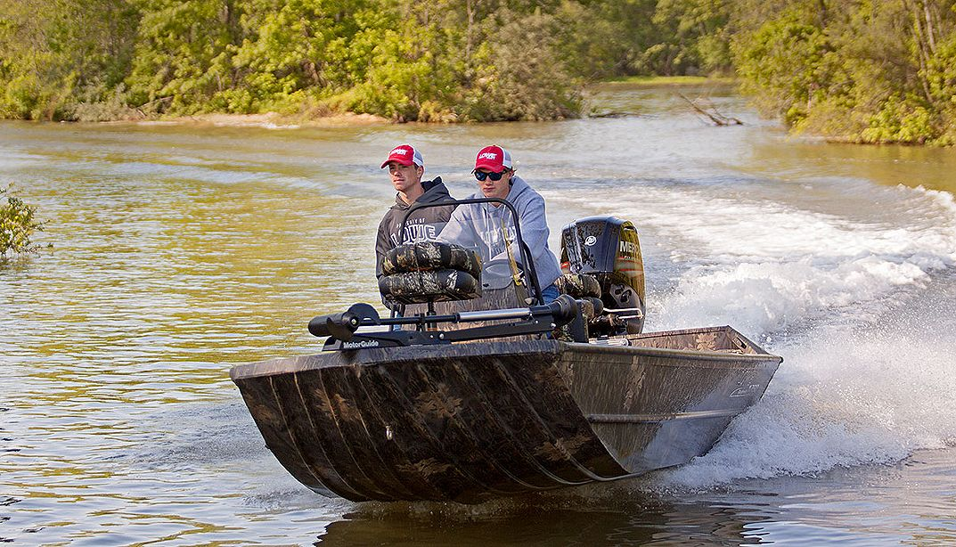 Lowe Boats RX17PT Photo Gallery Image  4