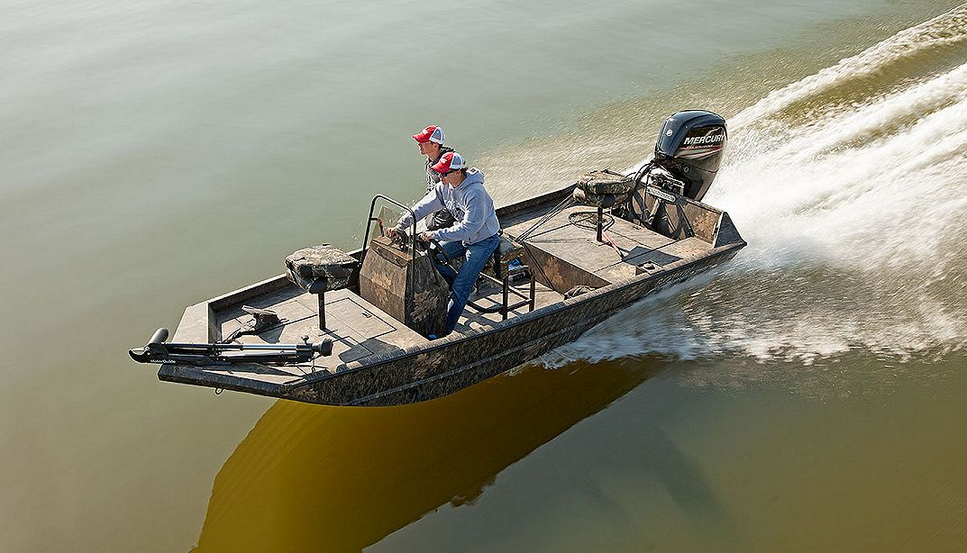 Lowe Boats RX17PT Photo Gallery Image  5
