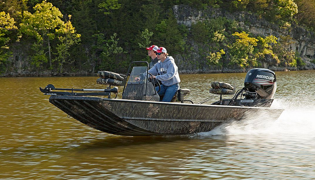 Lowe Boats RX17PT Photo Gallery Image  6