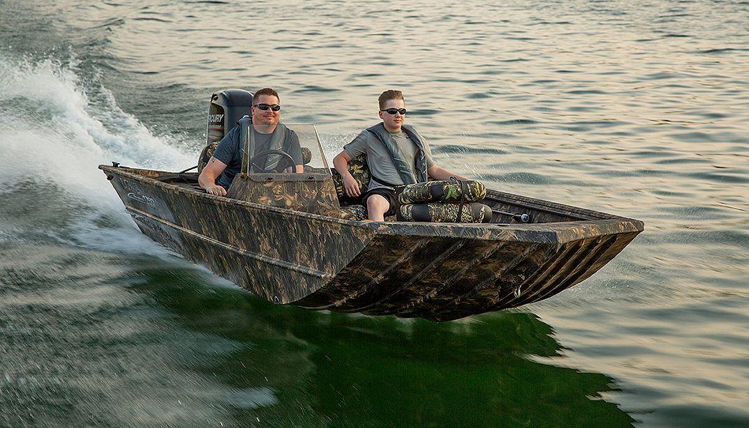 Lowe Boats RX17SC Photo Gallery Image  2