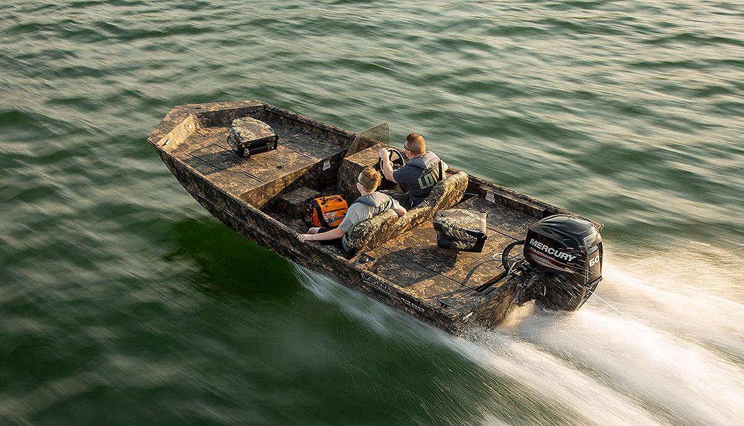 Lowe Boats RX17SC Photo Gallery Image  4