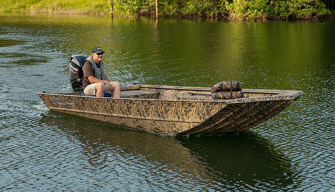 Lowe Boats RX1860 Photo Gallery Image  6