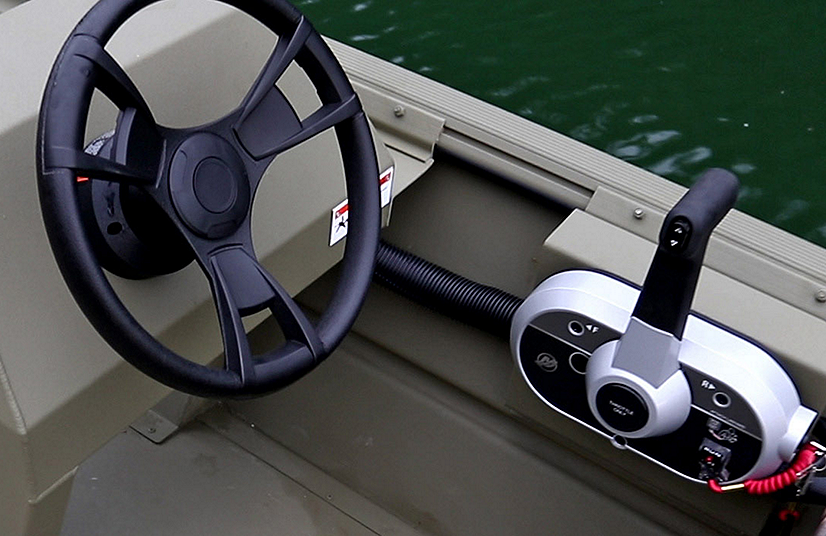 Lowe Boats RX186A Feature Image  1