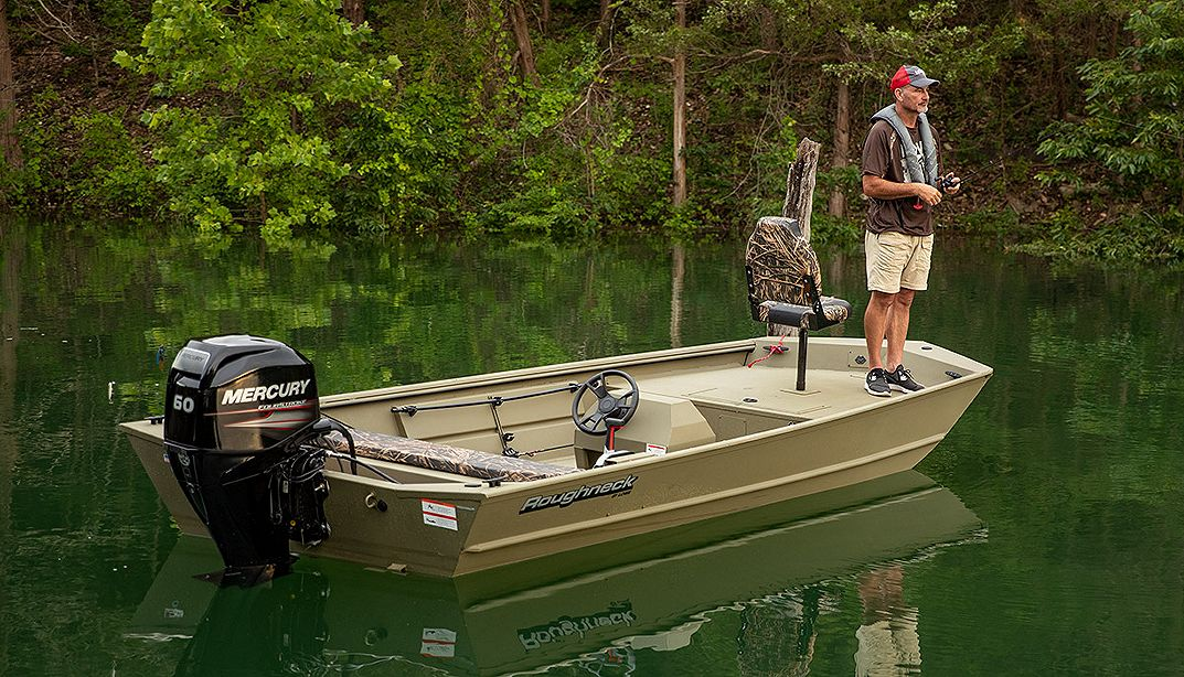 Lowe Boats RX186A Photo Gallery Image  3