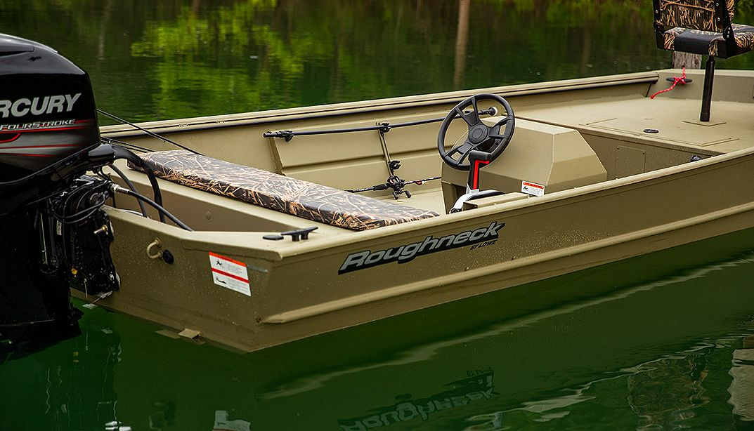 Lowe Boats RX186A Photo Gallery Image  4