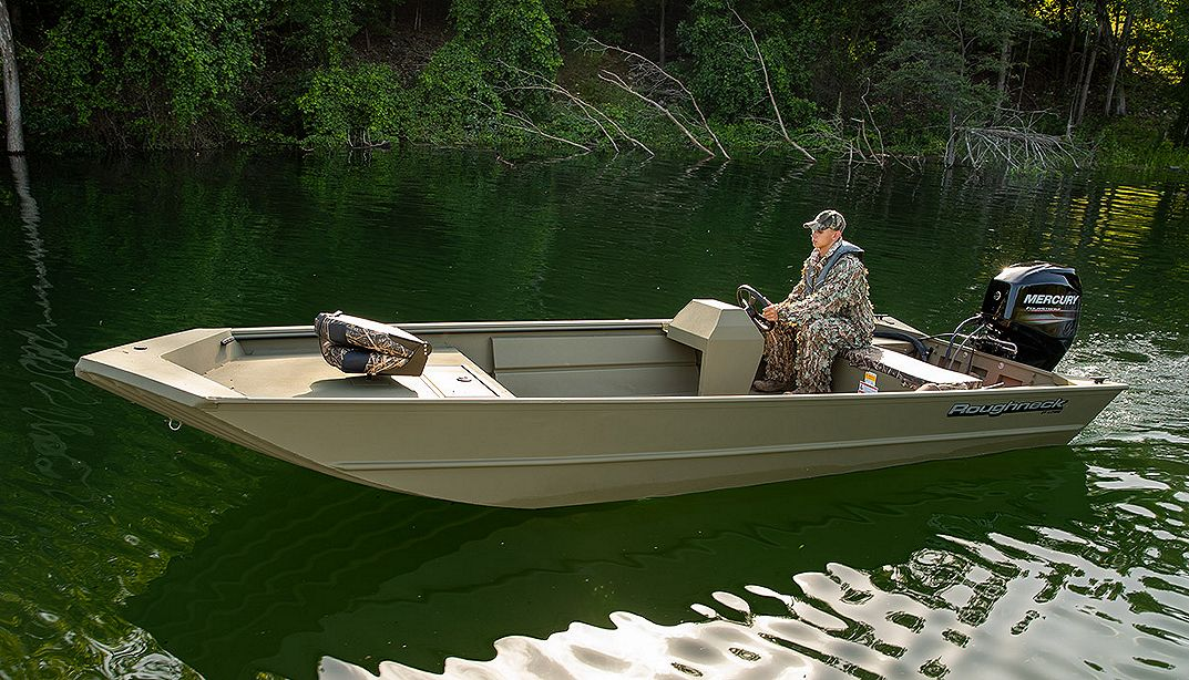 Lowe Boats RX186A Photo Gallery Image  5