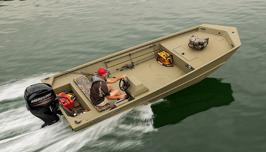 Lowe Boats RX186A Photo Gallery Image  6