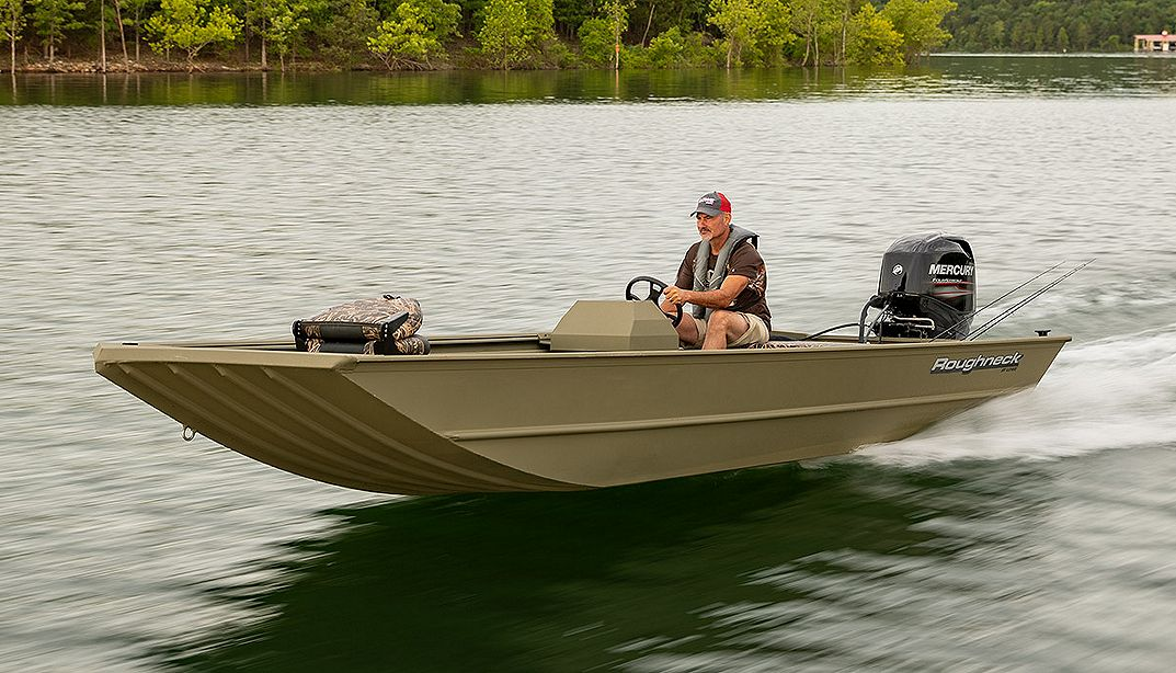 Lowe Boats RX186A Photo Gallery Image  7