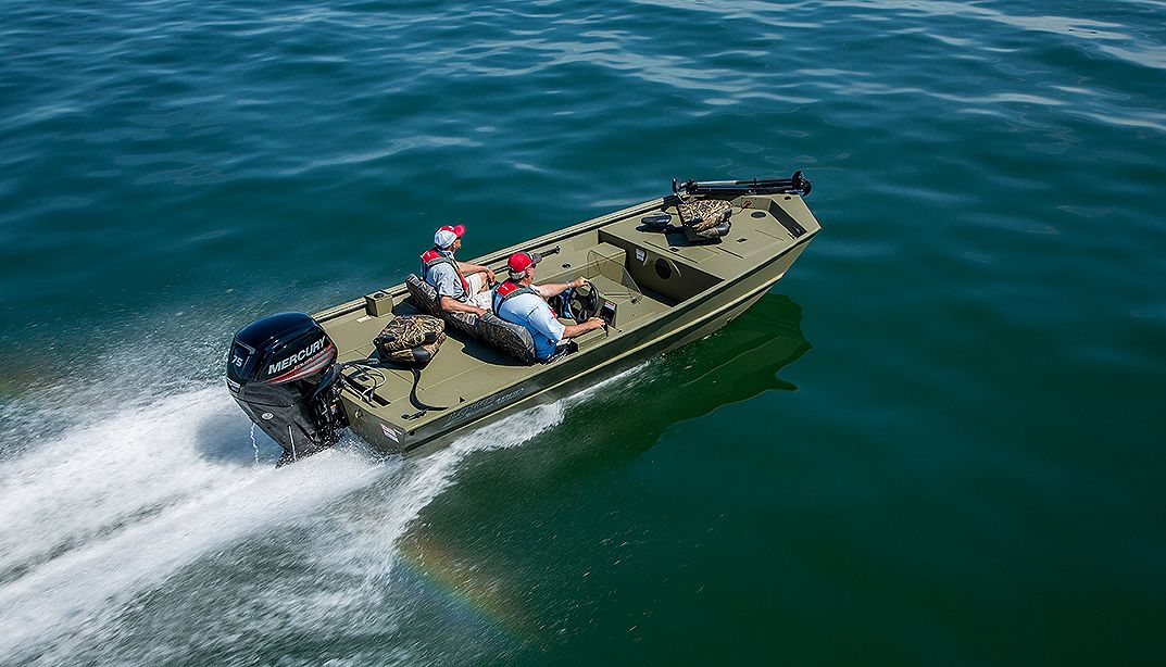 Lowe Boats RX18SC Photo Gallery Image  5