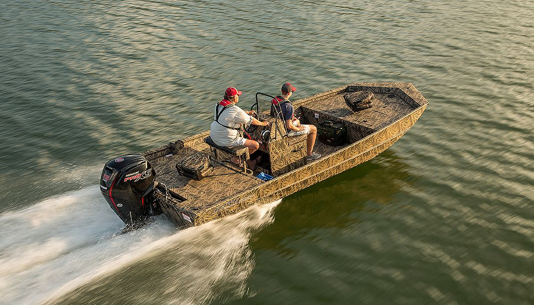 Lowe Boats RX20CC Photo Gallery Image  6
