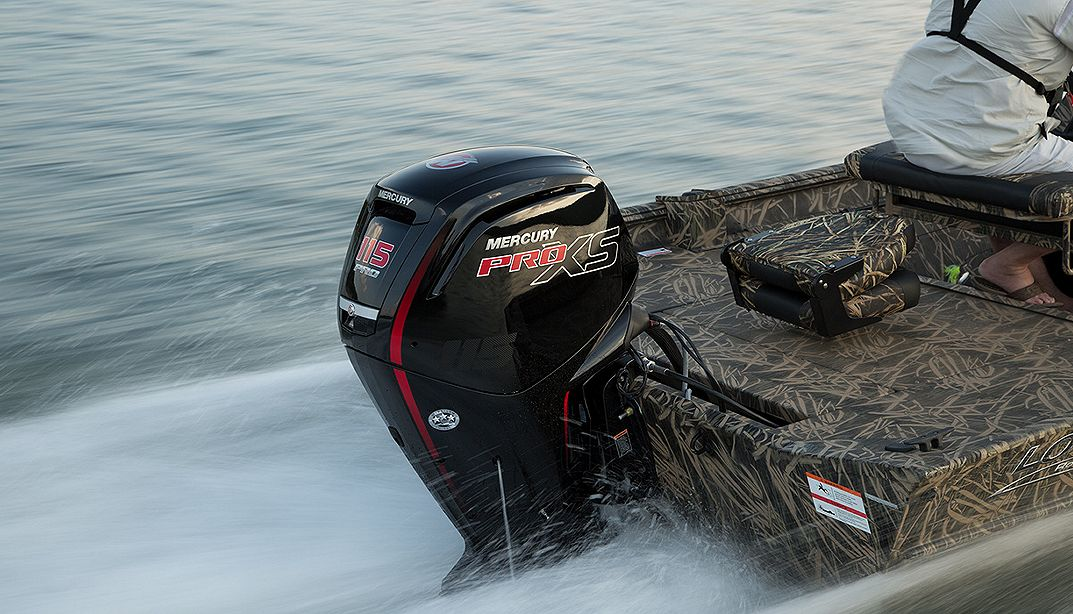Lowe Boats RX20CC Photo Gallery Image  8