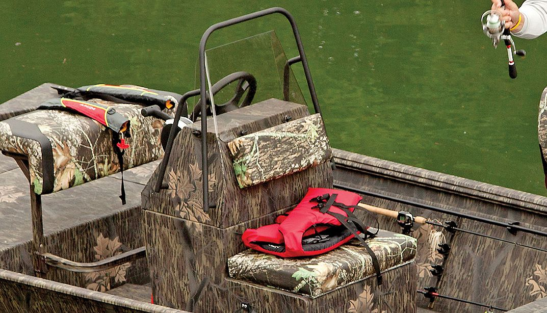 Lowe Boats RX20CC Photo Gallery Image  9