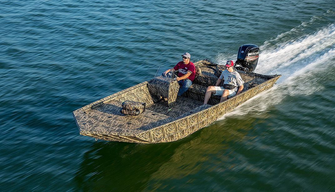 Lowe Boats RX20SC Photo Gallery Image  3