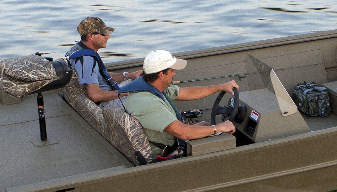 Lowe Boats RX20SC Photo Gallery Image  8