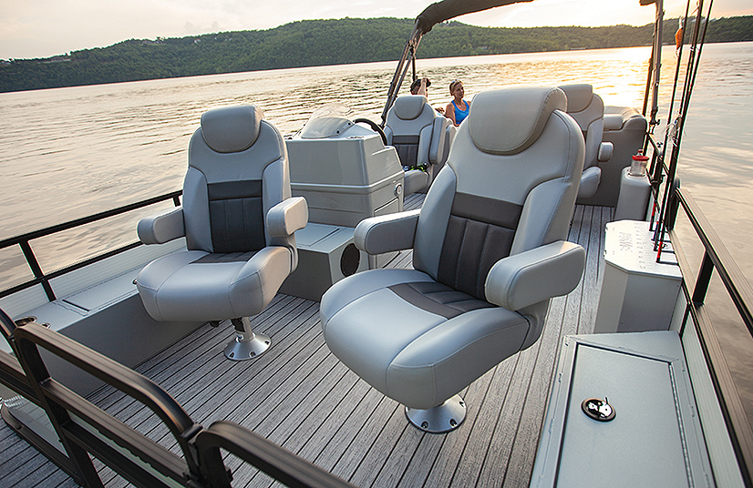 Lowe Boats SF214V Feature Image  8