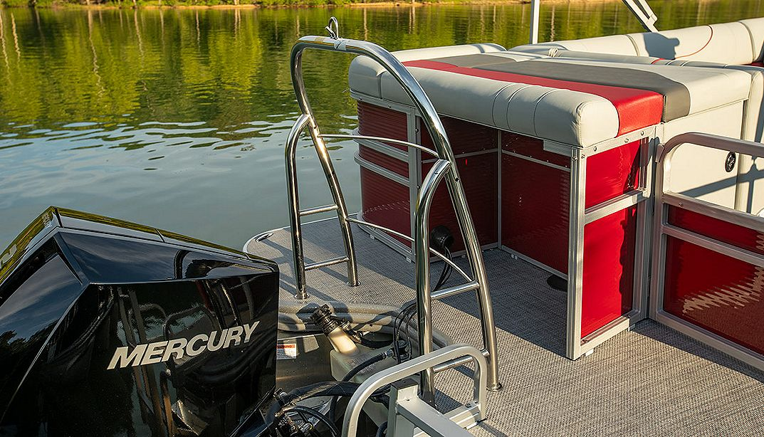 Lowe Boats SF214V Photo Gallery Image  12