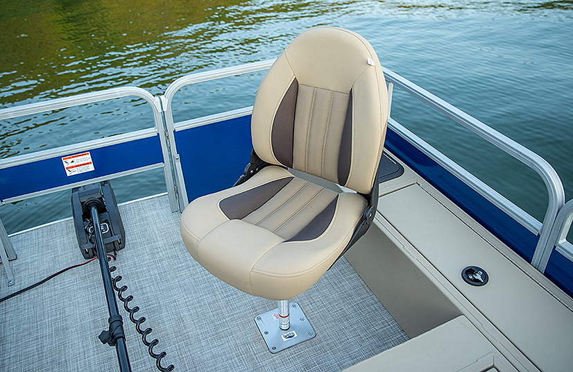 Lowe Boats SF214 Feature Image  4