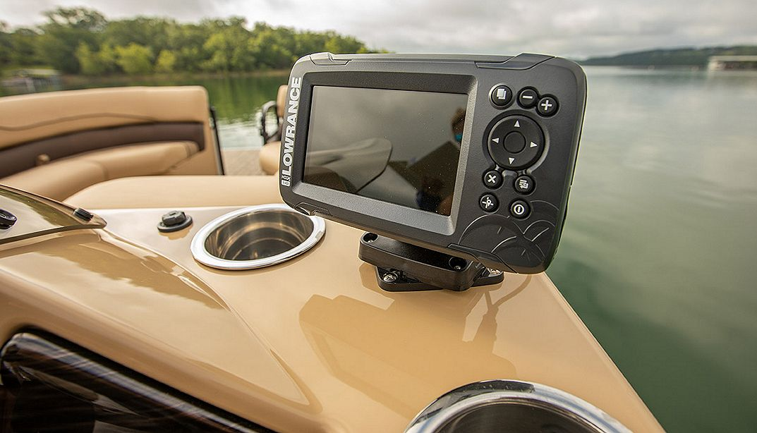Lowe Boats SF234 Photo Gallery Image  10