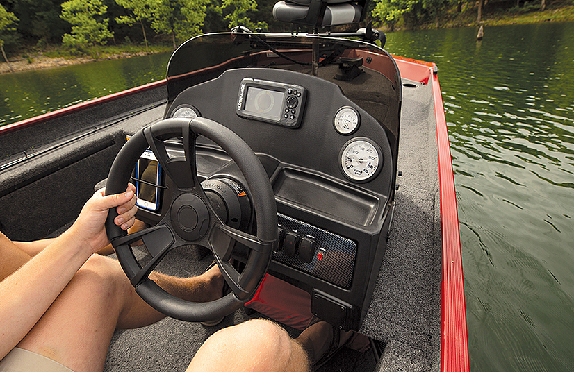 Lowe Boats SKRP16 Feature Image One