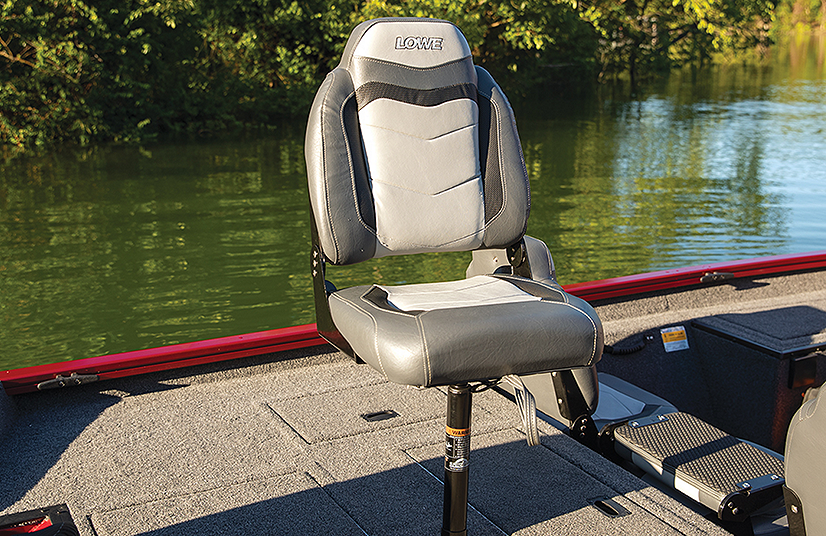 Lowe Boats SKRP16 Feature Image Two