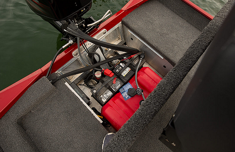 Lowe Boats SKRP16 Feature Image Seven