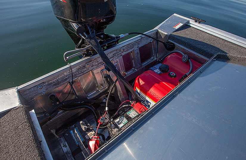 Lowe Boats SKRPSS Feature Image  7