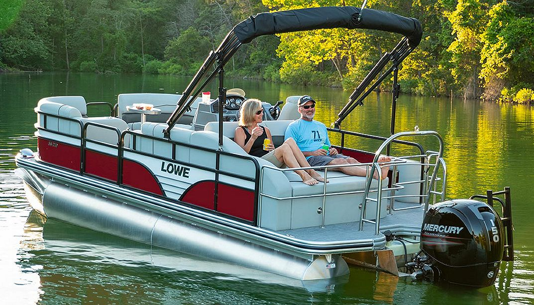 Lowe Boats SS210CL  Photo Gallery Image  2