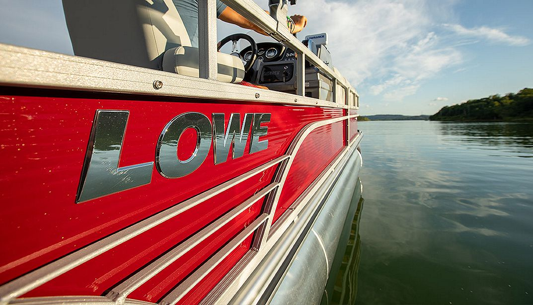 Lowe Boats SS210CL  Photo Gallery Image  7