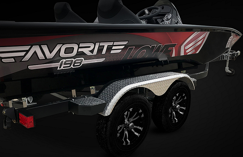 Lowe Boats ST19DF Feature Image  2