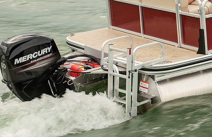 Lowe Boats UC160 Feature Image  8